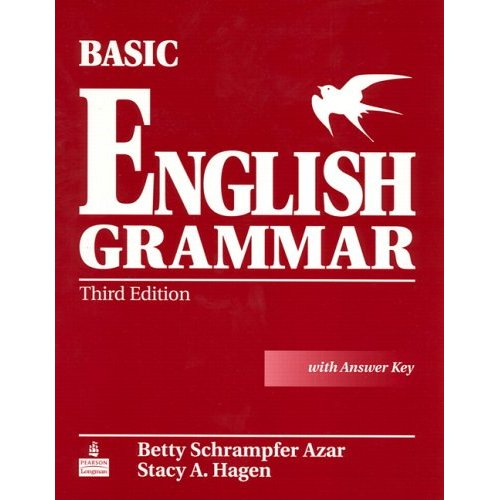 grammar english and